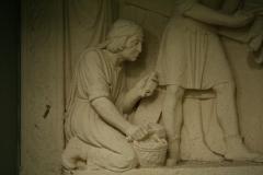 Museum-Vaals-Kruiswegstatie-10-detail-1