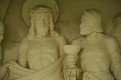 Museum-Vaals-Kruiswegstatie-10-detail-3