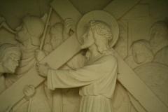 Museum-Vaals-Kruiswegstatie-2-detail