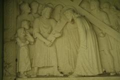 Museum-Vaals-Kruiswegstatie-5-detail
