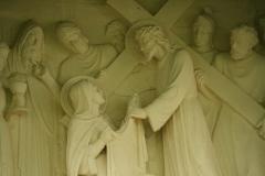 Museum-Vaals-Kruiswegstatie-6-detail-1