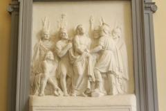 Brussel-Sint-Jakobkerk-Kruiswegstatie-10