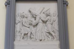 Brussel-Sint-Jakobkerk-Kruiswegstatie-2