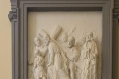 Brussel-Sint-Jakobkerk-Kruiswegstatie-5