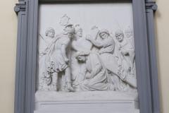 Brussel-Sint-Jakobkerk-Kruiswegstatie-7