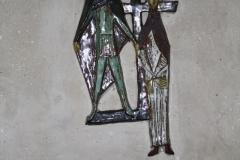 Sint-Truiden-Sint-Gangulfuskerk-021-Kruiswegstatie-I