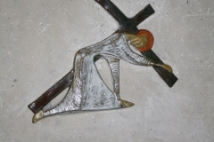 Sint-Truiden-Sint-Gangulfuskerk-023-Kruiswegstatie-III