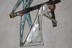 Sint-Truiden-Sint-Gangulfuskerk-025-Kruiswegstatie-V