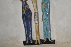 Sint-Truiden-Sint-Gangulfuskerk-032-Kruiswegstatie-XII