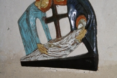 Sint-Truiden-Sint-Gangulfuskerk-034-Kruiswegstatie-XIV