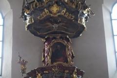 Neukirchen-160-Kerk-Preekstoel