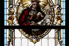 Neukirchen-166-Kerk-Glas-in-loodraam