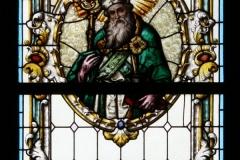 Neukirchen-167-Kerk-Glas-in-loodraam