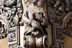 Sint-Truiden-Begijnhofkerk-004-Preekstoel-detail