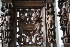 Sint-Truiden-Begijnhofkerk-005-Preekstoel-detail