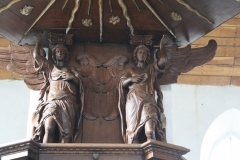 Sint-Truiden-Begijnhofkerk-006-Preekstoel-detail