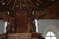 Sint-Truiden-Begijnhofkerk-007-Preekstoel-detail