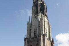 Delft-Nieuwe-Kerk-vanaf-de-Voldergracht