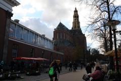 Groningen-Der-AA-kerk-2