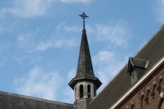 Cromvoirt-045-St.-Lambertuskerk-Torentje
