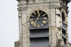 Brussel-Sint-Jans-en-Sint-Stevenskerk-der-Miniemen-Uurwerk