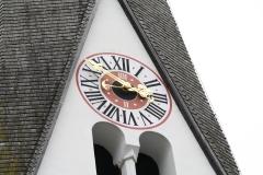 Pfarrkirche-Bramberg-Uurwerk