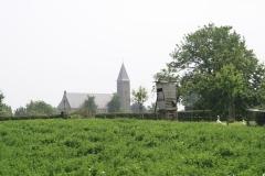 Puth-Petrus-Canisiuskerk-en-hut