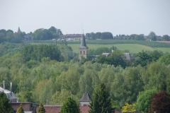 Schinnen-Sint-Dyonisiuskerk-en-andere-kerk