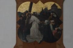 Zell-am-See-015-Kirche-Zum-Hl.-Hippolyt-Kruiswegstatie-VIII