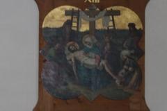 Zell-am-See-020-Kirche-Zum-Hl.-Hippolyt-Kruiswegstatie-XIII