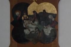 Zell-am-See-021-Kirche-Zum-Hl.-Hippolyt-Kruiswegstatie-XIV